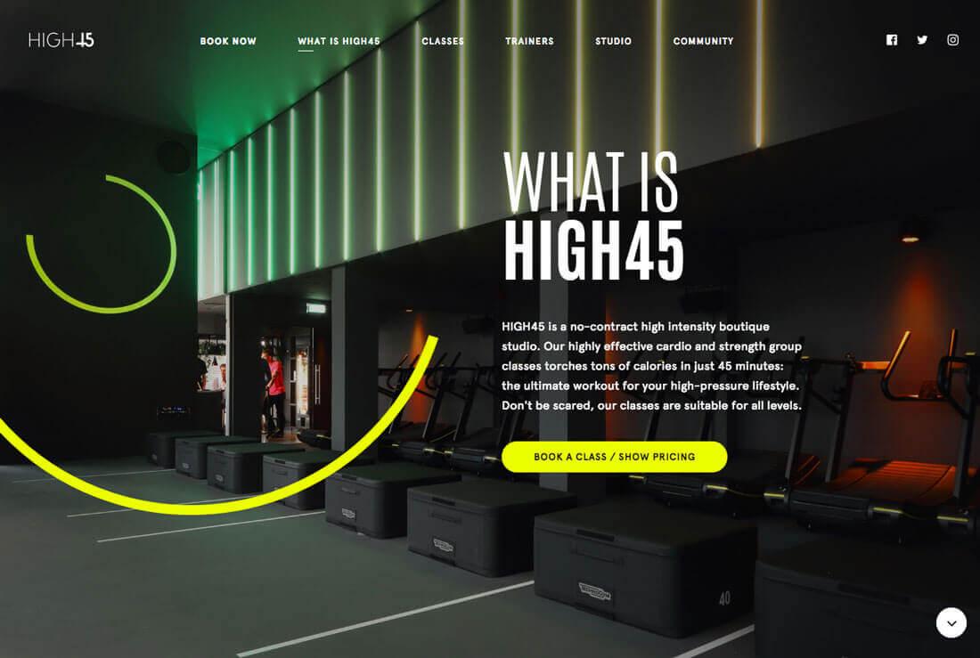 春哥技术源码论坛:2017年网页背景设计的五个趋势