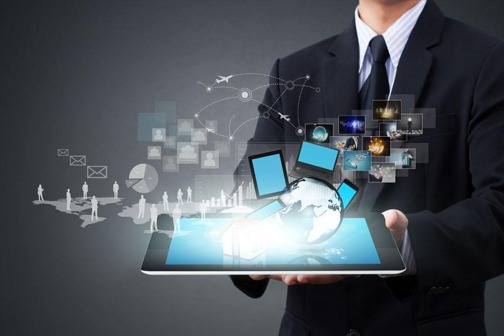春哥预测:未来最有发展前景的行业,互联网科技当属第一